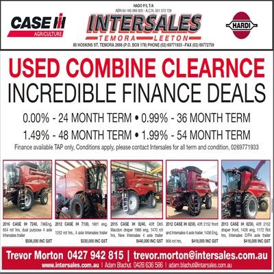 Amazing Deals Happening at Intersales