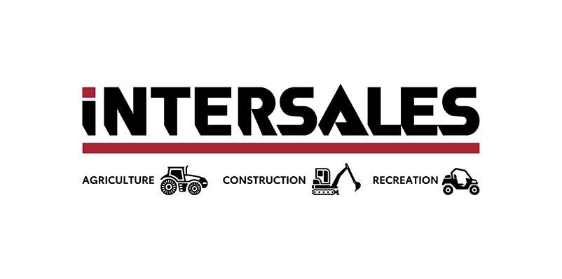 Look out for the new Intersales advert, thanks to Brett Naseby Creative